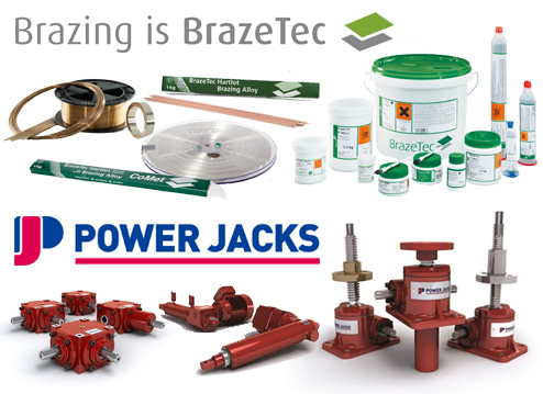brazetec power jacks